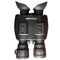 RNO 双筒夜视热像仪 NB384 二代+夜视仪热成像 微光+热像双模式 5x50
