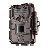 美国博士能BUSHNELL 红外昼夜两用 户外拍照器夜视相机 野外夜视摄像机记录仪 119836C 2016年款 1280*720