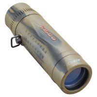 美国TASCO 568125 小单筒 迷你望远镜  10X25 迷彩