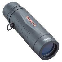 美国TASCO 568125 小单筒 迷你望远镜  10X25 黑色
