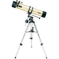 美国tasco天文望远镜 40114675 114×675mm