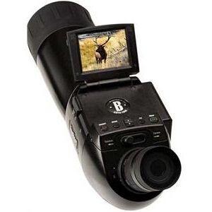 美国博士能111545 15-45x70 高倍变倍数码望远镜 远距离拍照录像