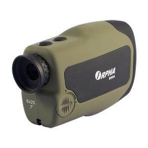 奥尔法 激光测距仪/测距望远镜 800AH 测高测角