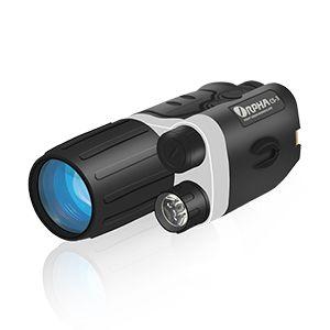 新款ORPHA奥尔法CS-3红外夜视仪高清轻便小巧