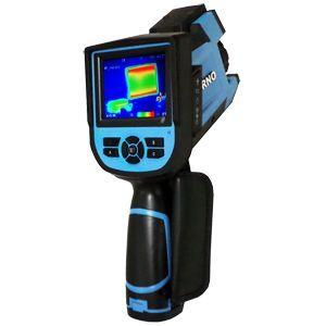 RNO IR-160P 红外线热像仪 手持式热成像仪 测温型 新款