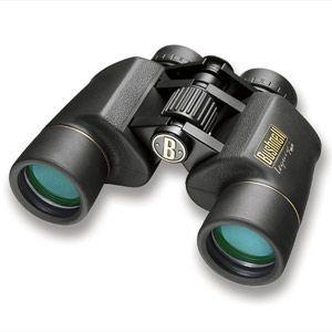 美国 博士能 Bushnell 经典系列8X42 双筒望远镜 120842 高清防水防雾