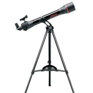 美国Tasco SpaceStation 60x700 折射天文望远镜 49060700 红点寻星镜