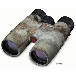 美国西蒙斯 Simmons 高清防水双筒望远镜 899441 10X42 迷彩