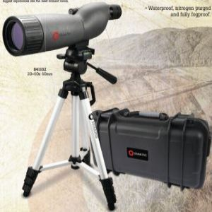 美国西蒙斯单筒观鸟镜20-60x60 平视型 841102