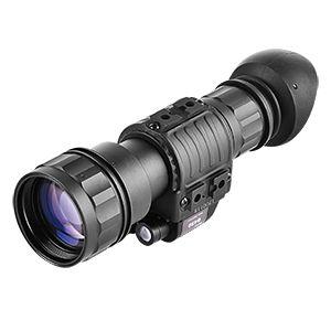 ORPHA奥尔法 G450高清款   二代+ 手持单筒红外微光夜视仪 4x50 小巧轻便(新款)