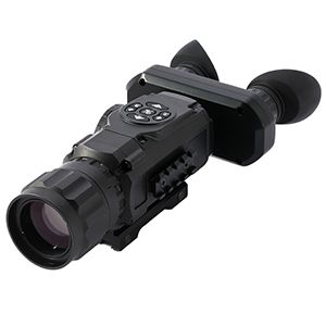 RNO HC336-5 双筒红外夜视热像仪 打猎热成像仪 4-16倍 75mm 384*288