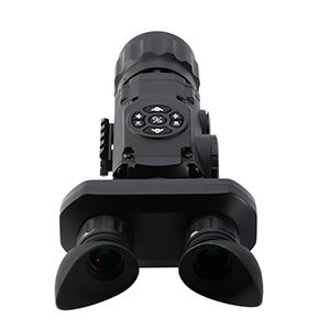 RNO HC640 双筒红外夜视热像仪 打猎热成像仪 4-16x倍 75mm 640x480