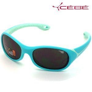 法国Cebe太阳镜 儿童太阳镜 Flipper系列 CBFLIP8 薄荷款  3-6岁