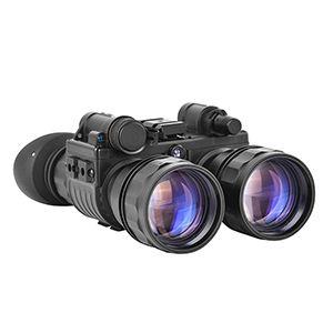 ORPHA奥尔法S450+ 准3代双目双筒高清微光夜视仪军品手持
