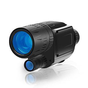 ORPHA奥尔法 CS-8 数码夜视仪 带屏拍照录像WIFI视频传输GPS(新款)