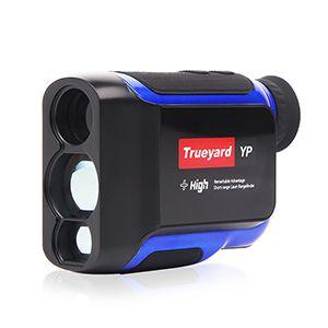 图雅得Trueyard激光测距仪测距望远镜YP500 测距500码 升级款 连续测距