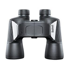 美国博士能Bushnell免调焦运动系列10x50 自动对焦高倍高清防水夜视微光双筒望远镜 大口径 四色胶贴