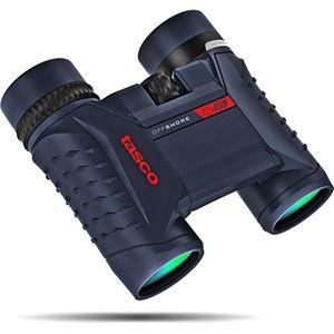 美国tasco双筒望远镜200125 10X25 大视野高清望远镜 球赛望远镜