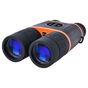 ORHPA奥尔法 DB550+全新4代超高清数码双筒红外夜视仪DB550+日夜两用/大视野/超高清HD拍照录像/GPS定位/支持WIFI连接手机APP遥控操作/5-30倍