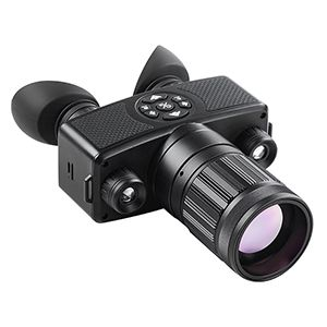 RNO TG50pro-640X480红外热成像仪双目单筒/高清拍照录像/内置锂电池/WIFI/GPS/便携型