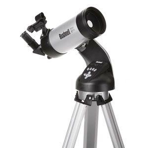 美国博士能Bushnell 天文望远镜788840 1300x100 天文地景两用 折反射式天文望远镜