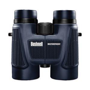 美国博士能望远镜 BUSHNELL H20系列 150142 10x42 充氮防水防雾高清 铝合金机身
