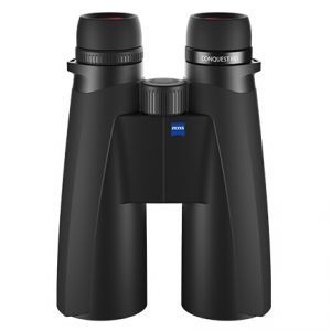 德国蔡司ZEISS conquest HD 10X56 征服者10x56 望远镜525632
