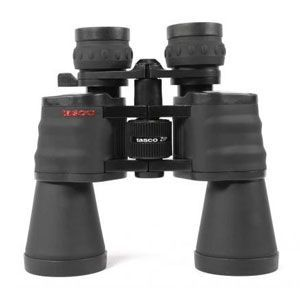 美国tasco双筒望远镜 变倍10-30×50-ES103050